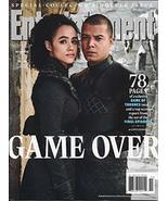 Entertainment Weekly, 15-22 March 2019   Game of Thrones, Nathalie Emman... - $10.29