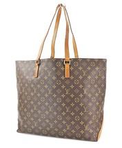 Authentic LOUIS VUITTON Cabas Alto Monogram Shoulder Tote Bag Purse #32173 - $659.00
