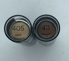 2X L'Oreal Infallible Longwear Shaping Stick Highlighter 405 &411 - $14.50