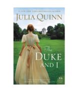 The Duke and I - by Julia Quinn  -  Brand New - $19.95