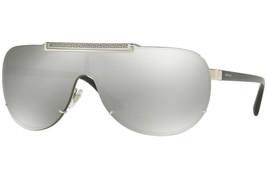 Versace Men's Pilot Sunglasses VE2140 Lens Authentic 40mm - $145.00