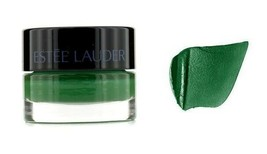 Estee Lauder Pure Color Stay On Shadow Paint - Extreme Emerald New in Box - $7.55