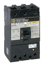 MHL36000M 600VAC 250VDC 1000A 3Pole 25kA M-Frame Automatic Molded Case Switch - $1,083.50