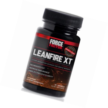 Force Factor LeanFire XT Thermogenic Fat Burner Weight Loss Supplement w... - $40.00