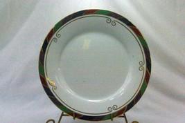 Pier 1 Celebration Dinner Plate - $7.61