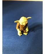 Vintage 1980 Star Wars YODA Kenner Action Figure LFL - $64.35