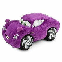 Disney / Pixar CARS 2 Movie Exclusive 13 Inch Deluxe Plush Toy Holley Sh... - $21.56