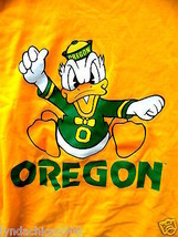 DONALD DUCK Oregon Shirt (Size SMALL) - $19.78
