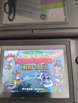 Nintendo Game Boy Advance GBA Nickelodeon The Wild Thornberrys: Chimp Chase image 1