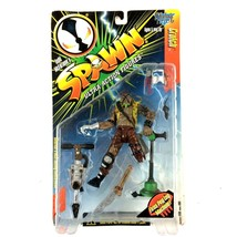 Spawn Series 7 Crutch McFarlane Toys Action Figure Sealed 1996 Horror  - $19.75