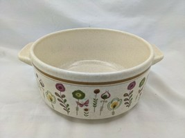 "Lenox Sprite Temperware Serving Bowl 7"" USA  - $18.95"