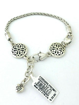 Brighton Ferrera Slide Bracelet, New - $30.40
