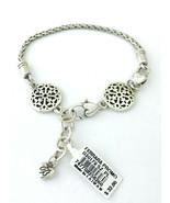 Brighton Ferrera Slide Bracelet, New - $30.40