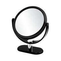 GORWRICH Makeup Mirror, Double Sided Vanity Mirror with 1x/7x, Tabletop ... - $27.60