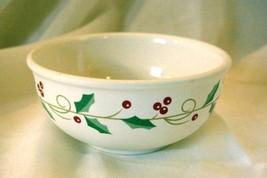 Dansk Rondure Holly Cereal Bowl - $11.77