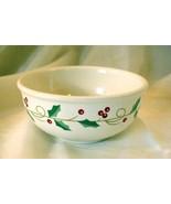 Dansk Rondure Holly Cereal Bowl - $10.70