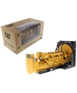 CAT Caterpillar 3516B Engine Generator 3-Piece Set Core Classic Series 1... - $100.11