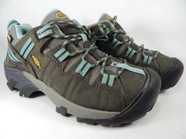 Keen Targhee II Top Size US 8 M (B) EU 38.5 Women's WP Trail Hiking Shoes 101224