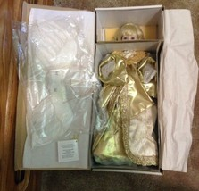 Marie Osmond 1995 Tree Top Angel Rare 1st In Series 138/2500 COA Tag Bra... - $375.00