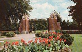 Jackson Park Gates Windsor Ontario Canada - $6.99