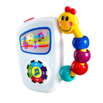 Baby Einstein Take Along Tunes Musical Toy - $11.99