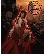 Vampiric Rite of Lilith - Initiation into Psychic Vampirism - $2,500.00