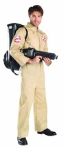 Rubies Ghostbusters Classic Movie Ecto Adult Mens Halloween Costumes STD... - $39.95