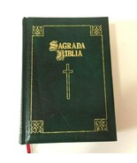 Sagrada Biblia 1994 Spanish Bible Terranova Editores Colombia  - $39.99