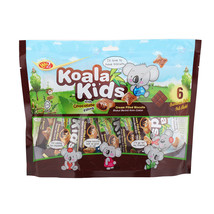 Win2 Koala Kids with Chocolate Filling Biscuit 96g.(Pack of 2) - $44.00