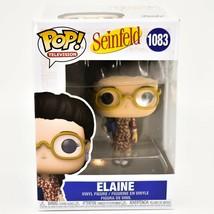 Funko Pop! Television Seinfeld Elaine Benes in Dress #1083 Vinyl Action Figure