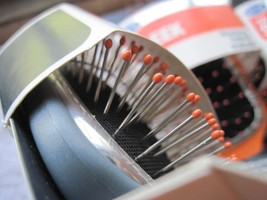 ONE Goody So Sleek Finishing Fast Drying Oval Hair Brush Stiff Metal Pin Bristle - $15.00
