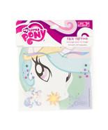 My Little Pony Princess Celestia Face Tattoos  NEW - $5.00