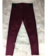 Freestyle Revolution Women's Burgundy Pants Size XL  - $9.88