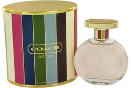 Coach Legacy Perfume 1.7 Oz Eau De Parfum Spray image 1