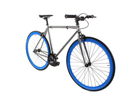 Golden Cycle Hammer Bicycle Fixed Gear Fixie Bike - €212,45 EUR