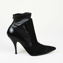 Givenchy Suede Pointed Toe Booties SZ 39 - $285.00