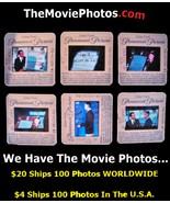 6 1994 FORREST GUMP Movie 35mm Color Slides TOM HANKS Nixon Special Effe... - $29.95