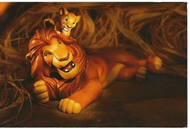 Disney   lion king   pals forever   front thumb200