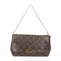 Louis Vuitton Favorite MM Monogram Crossbody Bag - $1,190.00