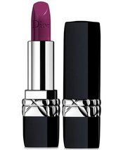 Dior Rouge Dior Lasting Comfort Lipstick (994 Mystrieuse) BRAND NEW IN BOX - $35.63