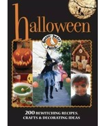 Gooseberry Patch Halloween by Gooseberry Patch (2010) NEW!! - $11.29