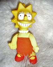 Lisa Simpson Plush Toy - $15.69