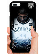 KYRIE IRVING BROOKLYN NETS PHONE CASE FOR iPHONE XS MAX XR X 8 7 6 6S PL... - $14.97