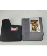 Rush'n Attack nes game (Nintendo Entertainment System, 1987) - $6.93