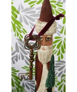 ANTHROPOLOGIE VINTAGE KEY ORNAMENT – NWT – OPEN UP TO SOME UNIQUE AND FU... - $19.95