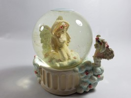 dreamsicles hc103 dance with me music box, dance of the sugar plum fairy... - $59.39
