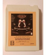 The Two Sides of Arthur Fiedler & Boston Pops Orchestra (8-Track Tape, S... - $7.20