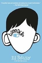 Wonder [Hardcover] Palacio, R. J. image 2
