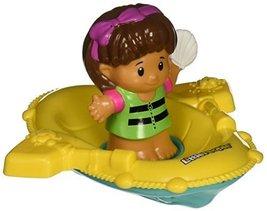 Fisher-Price Little People Makin' Waves Raft - $14.69