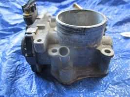 2004 Acura TSX K24A2 throttle body assembly OEM engine motor K24A base 782 GMB1A image 5